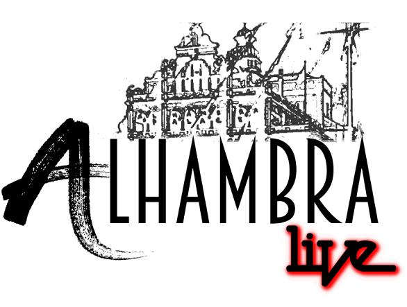 Alhambra Live main logo (smaller)