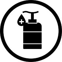 Hand sanitisation